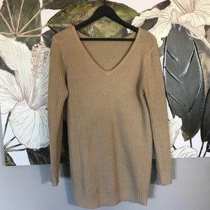 Long Lightweight Comfy Sweater